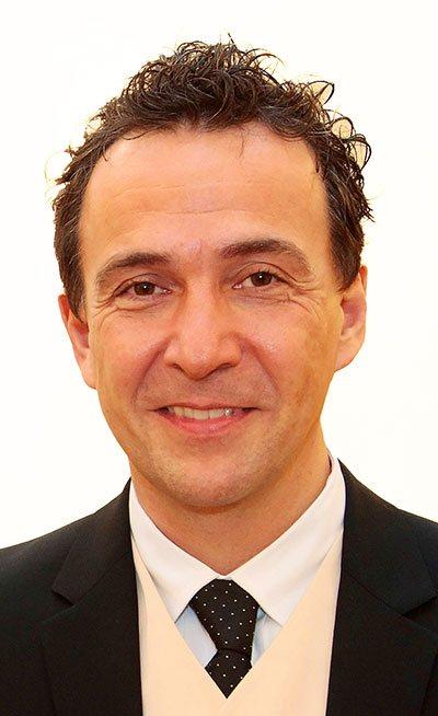Gerrit Wohlt M.D.